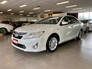 2012 Toyota Camry Hybrid G-PKG / ALLOYS! / Electric seat!