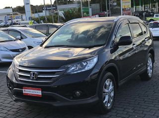 2012 Honda CR-V/ AWD/ Leather seat/ New Shape!