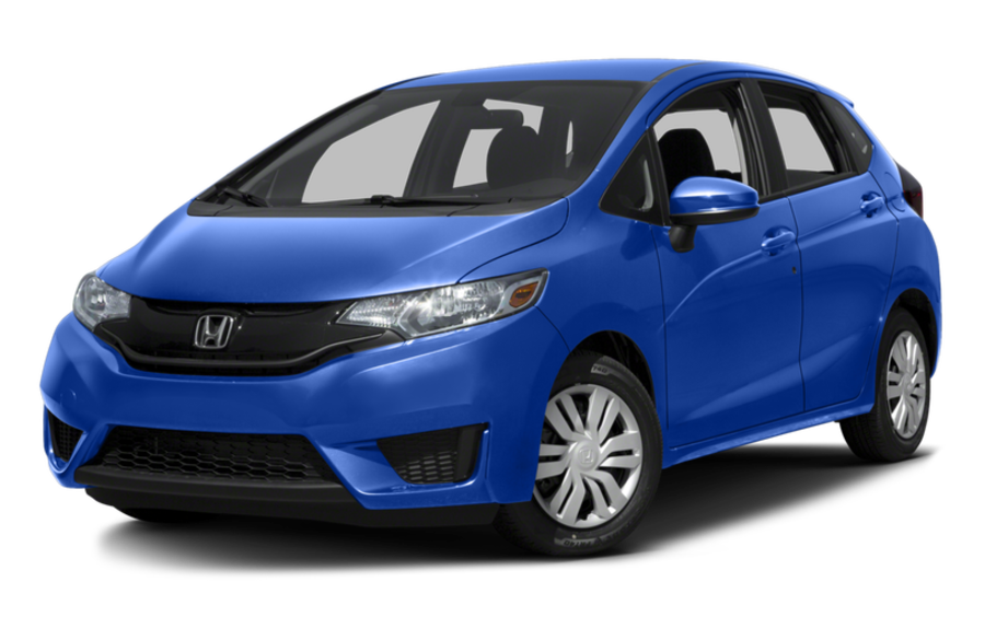 TEST PRODUCT - Honda Fit 2019